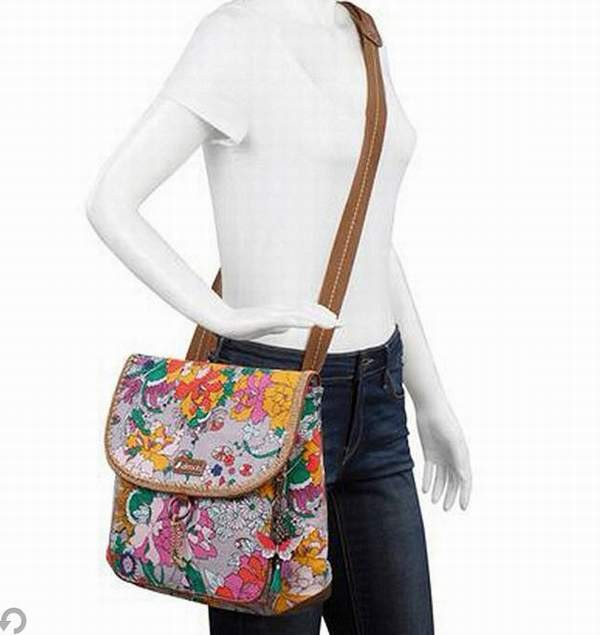 664ab516124e More Views. Sakroots Artist Circle Convertible Backpack 3 Ways Lilac Flower  Power